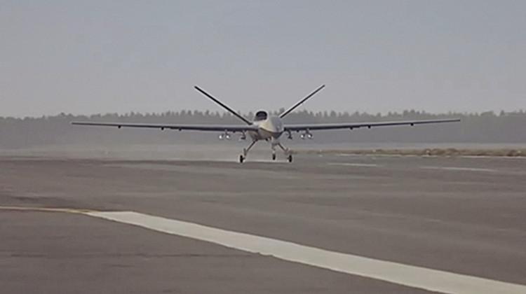 防务微视|彩虹无人机—中国装备再次惊艳世界
