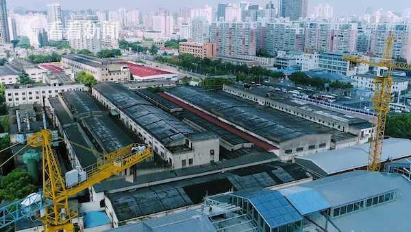 杨浦区是2017年上海中心城区新设企业户数最多的地方,保持增速必须服务提速