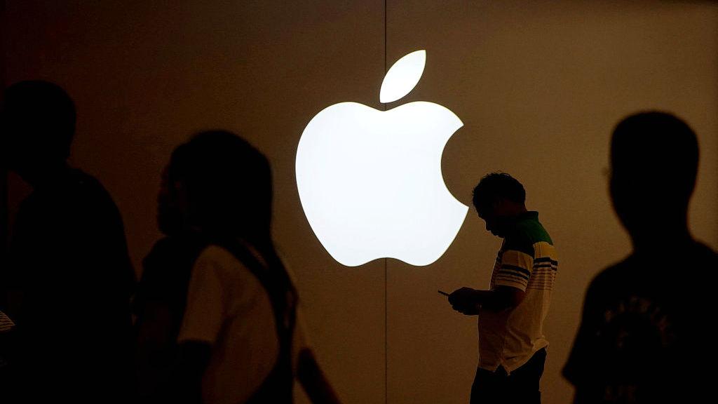 苹果答复沪消保委:将让用户自行选择是否降频