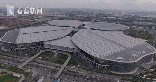 中国国际进口博览会将在今年11月5-10日举行