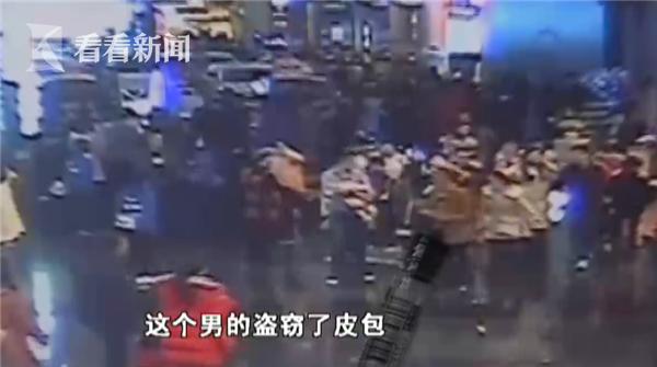 视频|夫妻偷走10万元爱马仕 和朋友换来个20元地摊货