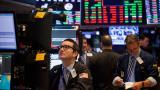 市场恐慌情绪蔓延 道琼斯指数大跌逾1100点