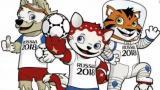 俄罗斯世界杯中国已售10万张球票