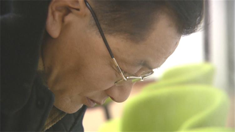 【爱申活 暖心春】速冻饺子+蛋糕 救助员老蓝的最后一个除夕值班夜