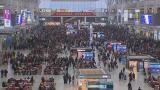 春节假日前四天 上海累计接待游客254.6万人次