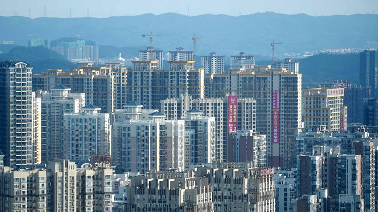 国家统计局:1月一线城市新房价格同比由涨转降