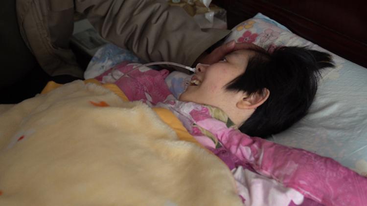 救救我女儿!谁能告诉我她得的究竟是什么病?
