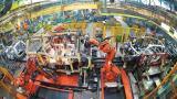 上海装备产业去年增长势头强劲 同比增长12.1%
