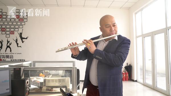 刘涛做成了四党口中村电商规模最大的