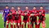 亚冠小组赛:上港2比2平蔚山暂列小组第一