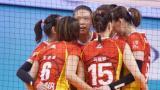 女排总决赛上海1比3不敌天津 对手客战先声夺人