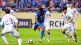 亚冠:申花主场0比2不敌水原 赛季至今难取首胜