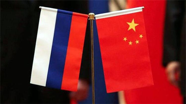 俄罗斯总统普京向国家主席习近平发来贺电
