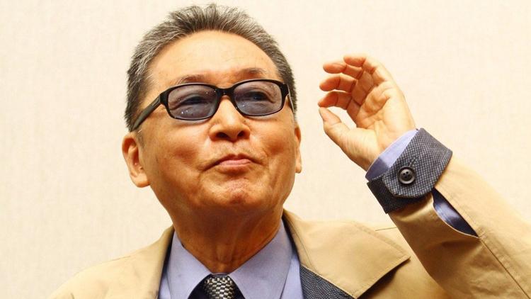著名作家李敖因病在台北逝世 享年83岁