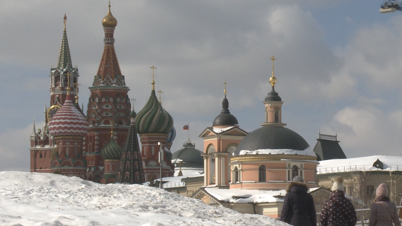 俄罗斯大选遇中毒案 普京连任仍没悬念