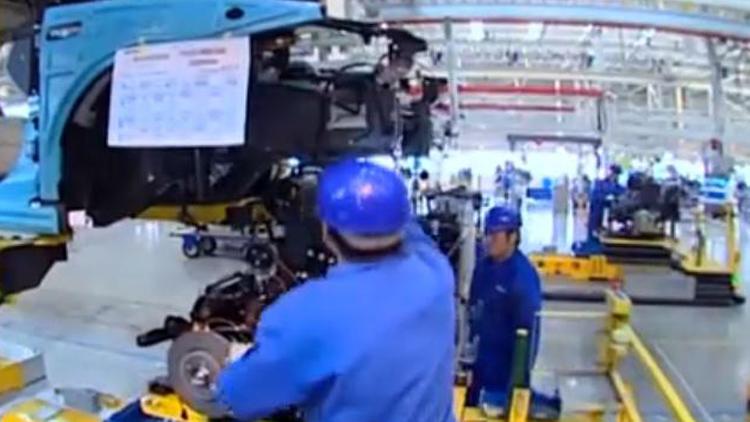 构筑上海新优势⑦:工业互联网产业引领智能制造