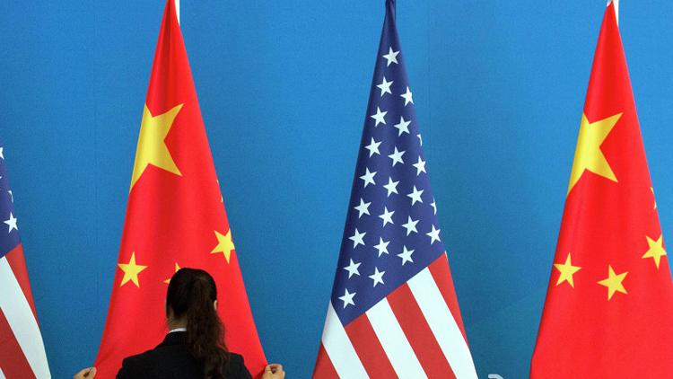 中国驻美使馆:若美方执意要打贸易战将奉陪到底