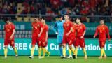新华社:不怕惨败 就怕中国足球不敢自我否定