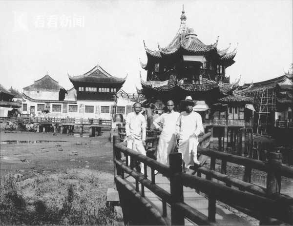 1912nianhuxintinghejiuquqiao.jpg