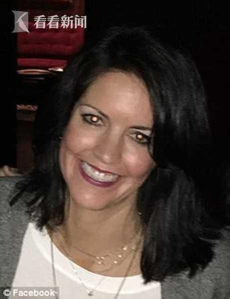 42岁女子坦朴尔·菲利普斯