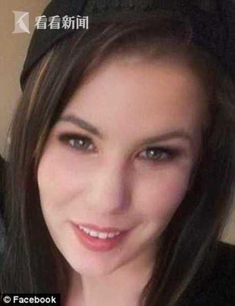 24岁女子萨曼莎·斯奈普斯