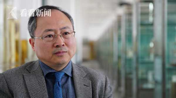 吴溯帆教授