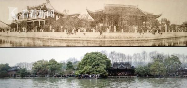 中国美院90周年校庆系列活动《重访孤山》