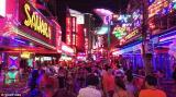 60岁男子泰国看脱衣舞 心脏突发意外死亡