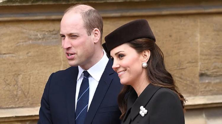 是男孩!英国凯特王妃在英格兰国庆日诞下男婴
