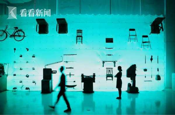 杨明洁设计博物馆(现代馆)