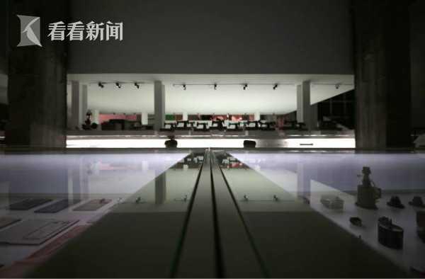 杨明洁设计博物馆(历史馆)