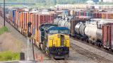 铁路下浮货物运价 助力社会物流降本