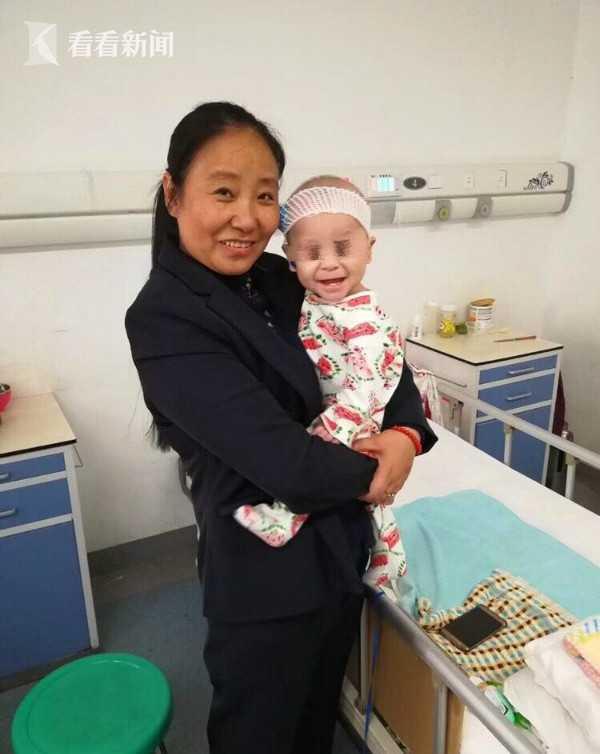李利娟曾因收养孤儿获得多种荣誉