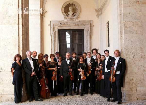 欧洲嘉兰古乐团