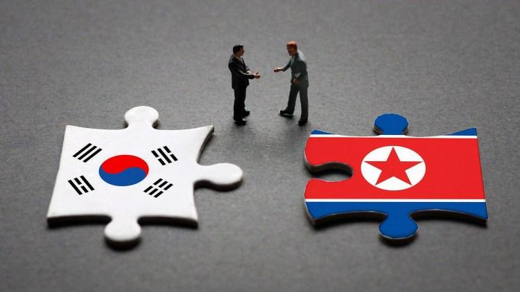 """半岛局势大变革前夕 韩国却""""出局""""了?"""