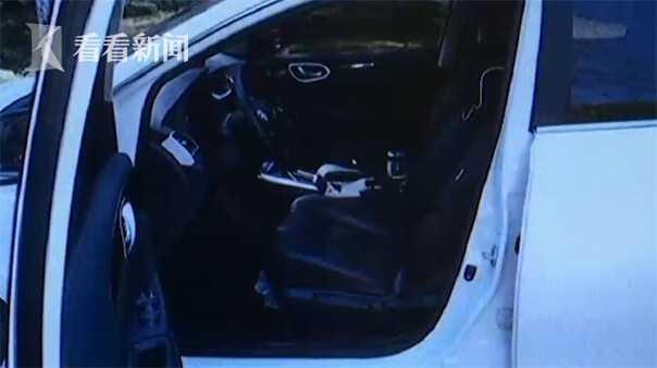 视频|禽兽!9岁女孩独自乘网约车 被中年司机摸胸亲吻