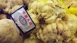 农业农村部:大蒜价格跌至近年最低 短期难反弹