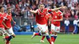 5-0!世界杯揭幕战东道主俄罗斯完胜沙特