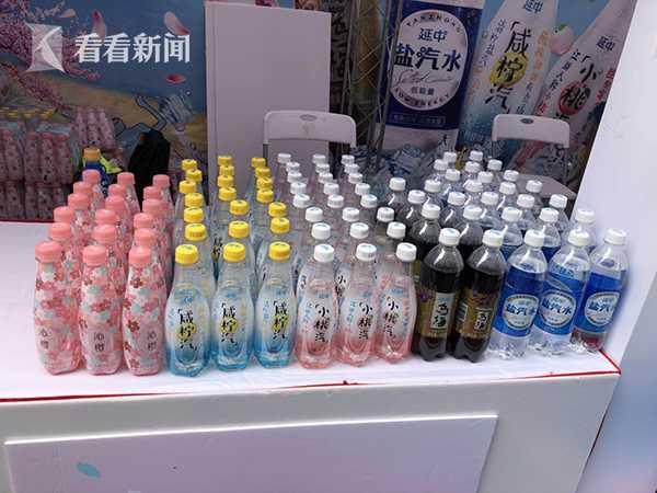 前4月中国软饮产销5247.8万吨 今夏袋装水将是主角