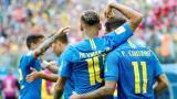 VAR取消点球 巴西补时两连击2-0哥斯达黎加