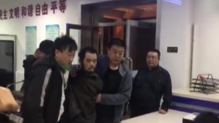 公安部A级通缉犯王力辉落网:涉嫌杀害6人