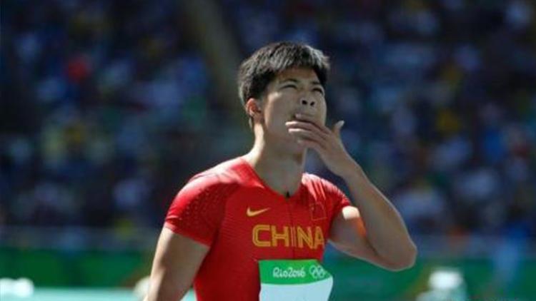 苏炳添刷新黄种人百米记录 中国选手3天轮流坐庄