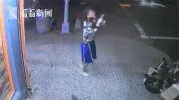 视频|黑帮寻仇15秒砍死一少年 事后网上道歉称