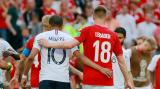 互交白卷皆大欢喜 法国与丹麦携手进入16强