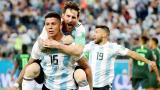 从小组垫底到第二!阿根廷2-1力压尼日利亚晋级