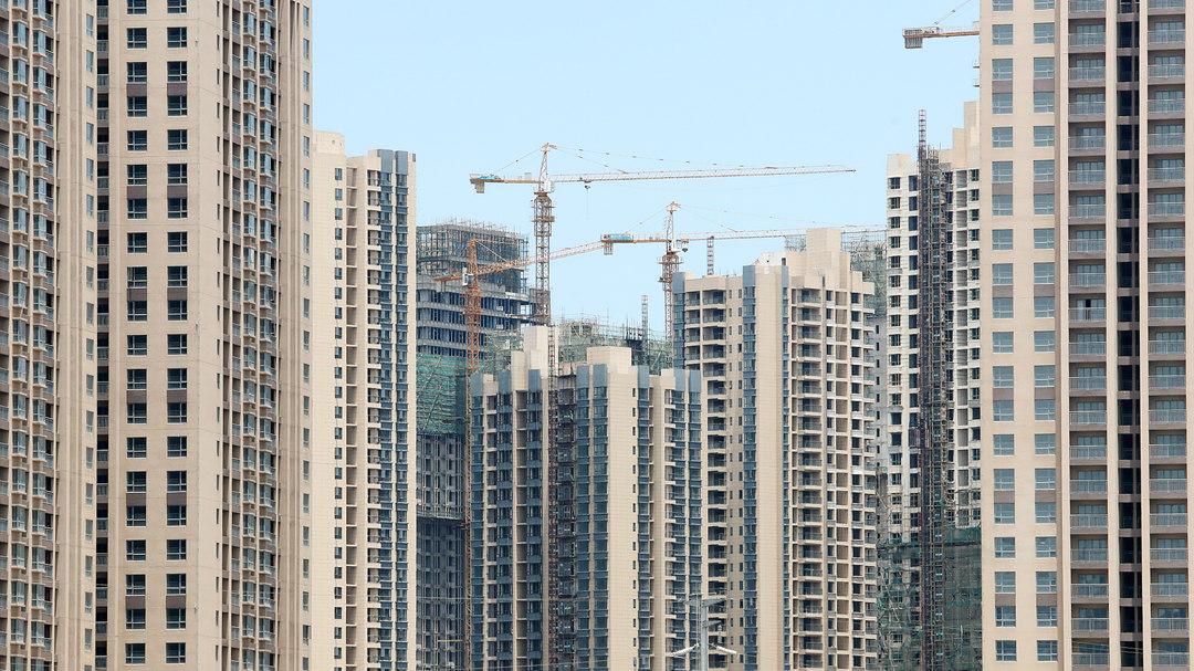 统计局:8月份房地产市场总体延续平稳态势