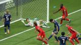 【集锦】压哨绝杀!比利时连追3球逆转日本