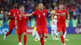 英格兰5-4点杀哥伦比亚 赢得八强最后一席