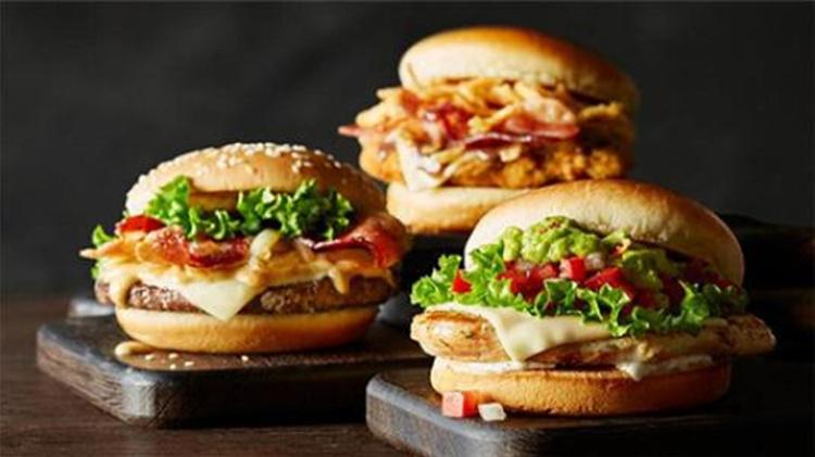 寄生虫爆发!麦当劳从3000家北美连锁店下架沙拉