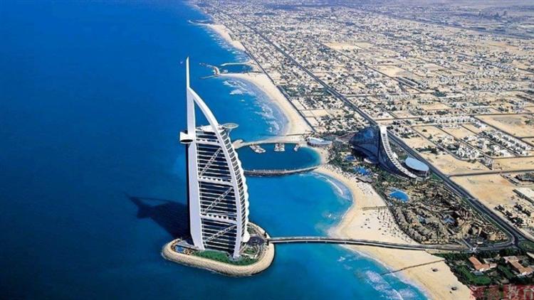 阿联酋官员刊文期待习近平到访:有共同价值观